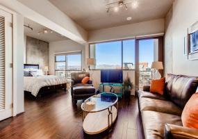 353 E Bonneville Av, #622, 89101, Las Vegas, 1 Bedroom Bedrooms, ,1 BathroomBathrooms,Condo,Furnished,Juhl,E Bonneville,6,1320
