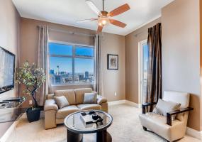 150 Las Vegas Blvd N, #2010, Las Vegas, 89101, 1 Bedroom Bedrooms, ,1.5 BathroomsBathrooms,Apartment,Furnished,The Ogden,Las Vegas ,20,1328